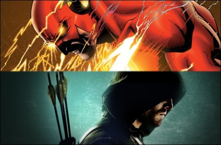 Arrow-spin-off-The-Flash