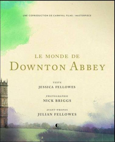 DOWNTOWN ABBEY3