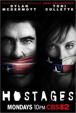 HOSTAGES CASTING
